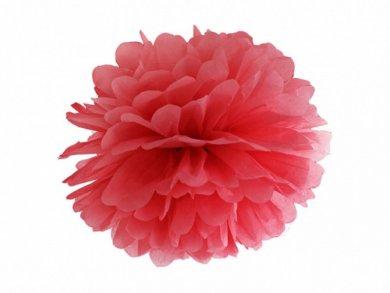 Κόκκινο Fluffy (25εκ)