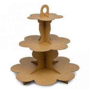 3 Tier Stands - Party Accessories