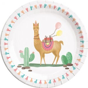 Lama - Themed Party Supplies