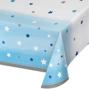 Μικρό Μου Αστέρι Μπλε Πλαστικό Τραπεζομάντηλο