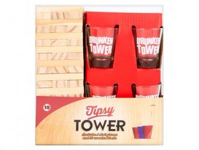 Παιχνίδι Ζαλισμένος Πύργος