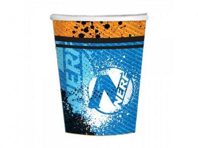 Nerf Paper Cups (8pcs)