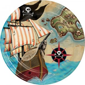Pirate - Boys Party Supplies