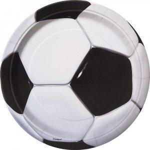 Ποδόσφαιρο - Είδη πάρτυ για Αγόρια