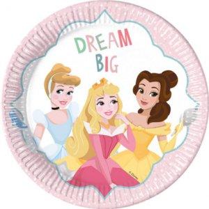 Πριγκίπισσες του Ντίσνευ - Είδη πάρτυ για Κορίτσια
