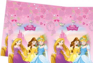 Πριγκίπισσες Του Ντίσνεϋ Πλαστικό Τραπεζομάντηλο