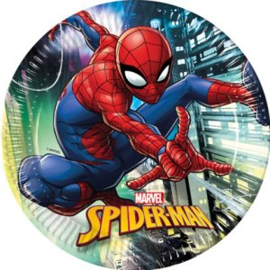 Spiderman - Boys Party Supplies