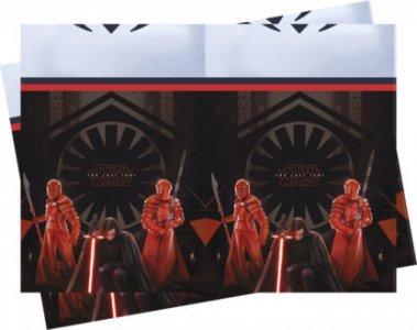 Star Wars Πλαστικό Τραπεζομάντηλο