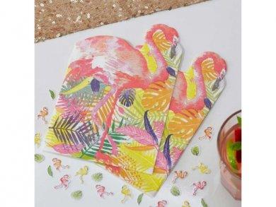 Flamingo fun Νapkins (20pcs)