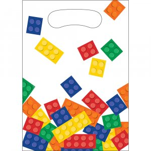 Block Party loot bags (8pcs)