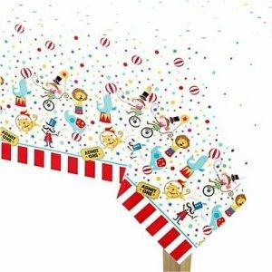 Τσίρκο Πλαστικό Τραπεζομάντηλο