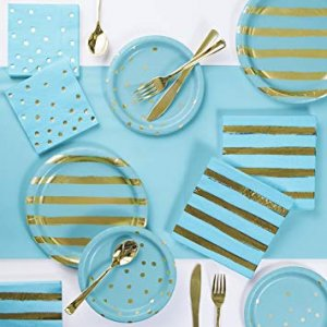 COLOR THEMED - PARTY SUPPLIES
