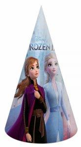 Frozen 2 Party Hats (6pcs)