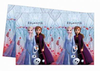 Frozen 2 Plastic Tablecover (120cm x 180cm)