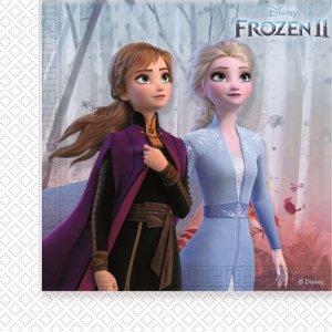 Frozen 2 Luncheon Napkins (16pcs)