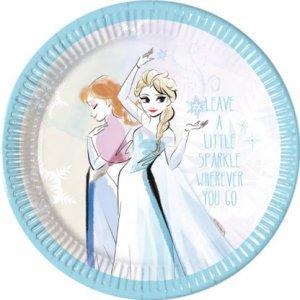 Frozen - Είδη πάρτυ για Κορίτσια