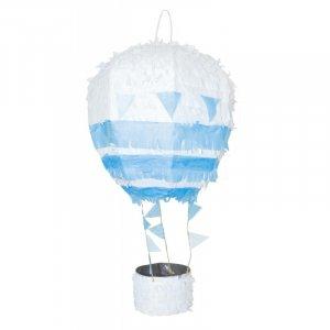 Γαλάζιο Αερόστατο Πινιάτα