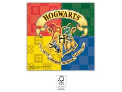 Harry Potter Hogwarts Luncheon Napkins (20pcs)