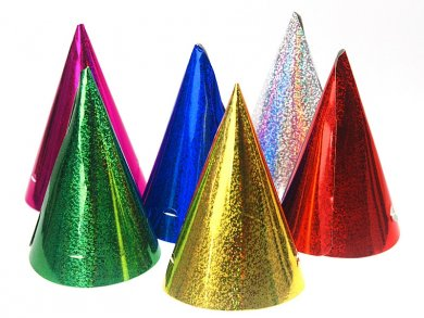 Party Hats - Party Accessories
