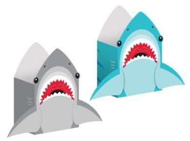 Καρχαρίας Σακουλάκια για Κέρασμα (8τμχ)