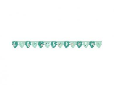 Κοάλα Γιρλάντα για Γενέθλια (3,2μ)