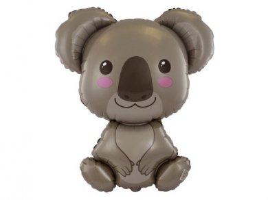 Koala Supershape Μπαλόνι (85εκ)