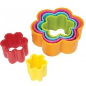Cookie Cutters - Party Accessories