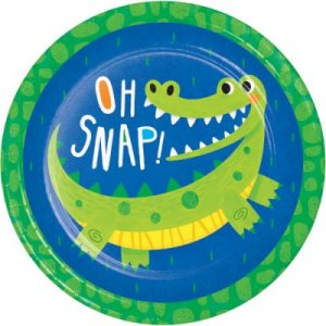 Crocodile - Alligator - Party Supplies for Boys