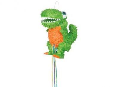 Κροκόδειλος Δεινόσαυρος Πινιάτα