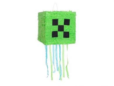 Minecraft Πινιάτα