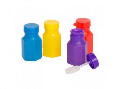 Mini Bubble Bottles (5pcs)