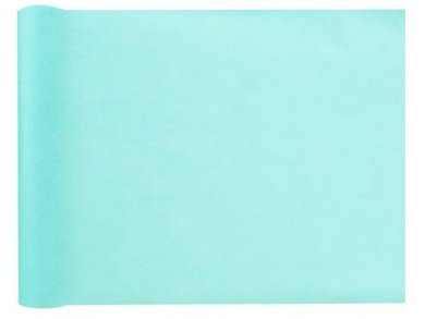 Mint Green Table Runner (30cm x 10m)