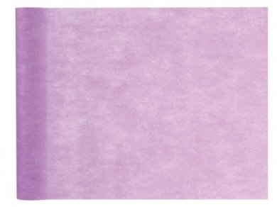 Lilac Table Runner (30cm x 10m)