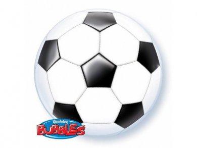 Bubble Μπαλόνι Μπάλα Ποδοσφαίρου Football 56εκ
