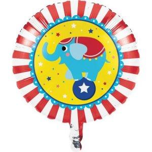 Τσίρκο Μπαλόνι Foil