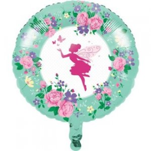 Fairy Sparkle Balloon Foil