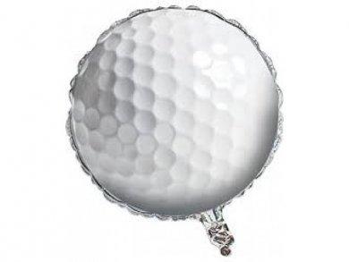 Foil Μπαλόνι Μπάλα Γκολφ Golf