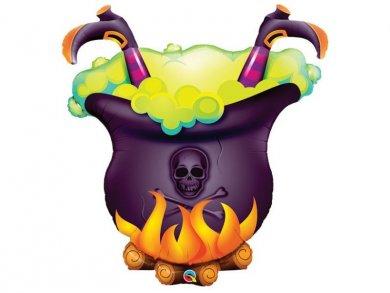 Oopsie Witch's Brew Balloon Supershape