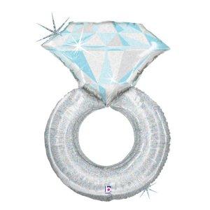 Μπάτσελορ - Γάμος - Μπαλόνια