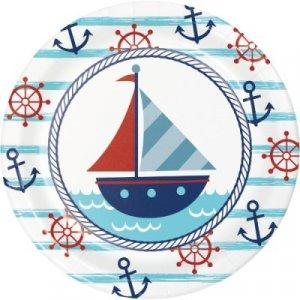 Ναυτικό Παιδικό - Είδη Πάρτυ για Αγόρια