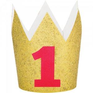 Νούμερο 1 Αγόρι - Πρώτα Γενέθλια - Είδη πάρτυ για Αγόρια