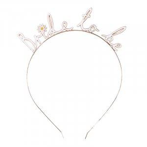 Bride - Bachelorette Party Accessories