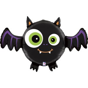 Νυχτερίδα Supershape Μπαλόνι