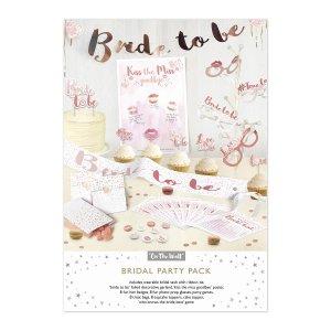 Bridal Party Pack (31pcs)