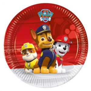 Paw Patrol - Boys Party Supplies