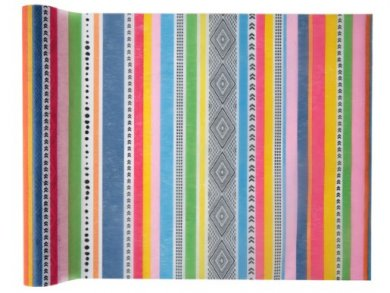 Peruvian Table Runner (30cm x 5m)