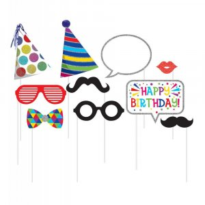 PhotoBooth - Party Accessories