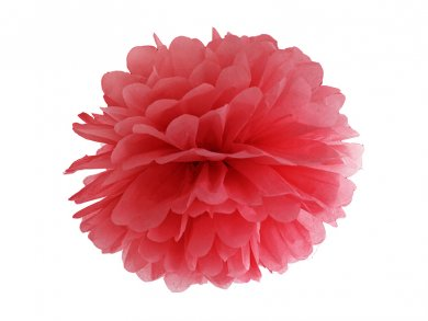 Fluffy - Pom Poms - Baptism Decorations
