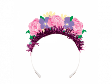 Fairy Headbands 4pcs