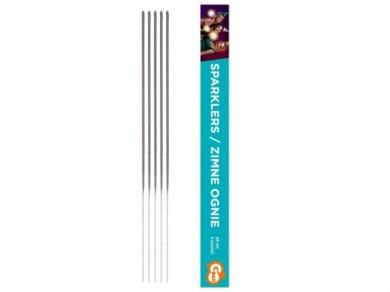 Sparklers 40cm (5pcs)